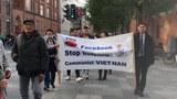 Dân biểu, xã hội dân sự tại Đan Mạch lên tiếng vì quyền tự do ngôn luận tại Việt Nam