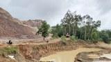 Nghệ An: Khuất tất trong dự án nghĩa trang và lò thiêu gần khu dân cư