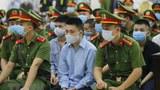 Hình minh hoạ. Phiên toà xử người dân Đồng Tâm ở Hà Nội vào tháng 9/2020