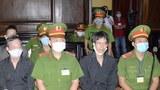 Phiên toà xử 3 lãnh đạo Hội Nhà báo VN Độc Lập ở TP Hồ Chí Minh hôm 5/1/2021