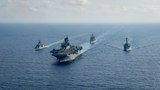 Trung Quốc tức giận trước hiệp ước hạt nhân của Australia với Mỹ, Anh
