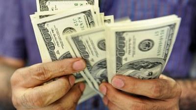 Ảnh minh họa: Chuỗi cung ứng tài chính Á châu lại thiếu thank khoản bằng Mỹ kim