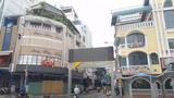 Phố Tây Bùi Viện: Từ ngập tràn bảng hiệu neon, thành dãy phố màu rau củ