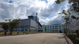 Công ty Cổ phần Than- Điện Nông Sơn ở Quảng Nam.