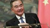 Hình minh hoạ: Ngoại trưởng Trung Quốc Vương Nghị ở Moscow, Nga hôm 11/9/2020