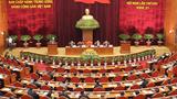 Hình minh họa. Một hội nghị của Ban Chấp hành Trung ương Đảng Cộng sản Việt Nam vào ngày 1/10/2012
