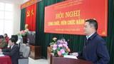 Giám đốc Sở Tài nguyên - Môi trường Lạng Sơn bị kỷ luật vì sai phạm đất đai