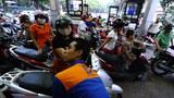 Giá xăng tại Việt Nam tăng cao nhất trong bảy năm