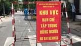 Xuất hiện nhiều ổ dịch không rõ nguồn lây, gia hạn phong tỏa Hồ Chí Minh thêm 14 ngày
