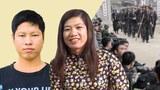 Cáo trạng: Ông Trịnh Bá Phương và bà Nguyễn Thị Tâm bị bắt vì lên tiếng vụ Đồng Tâm
