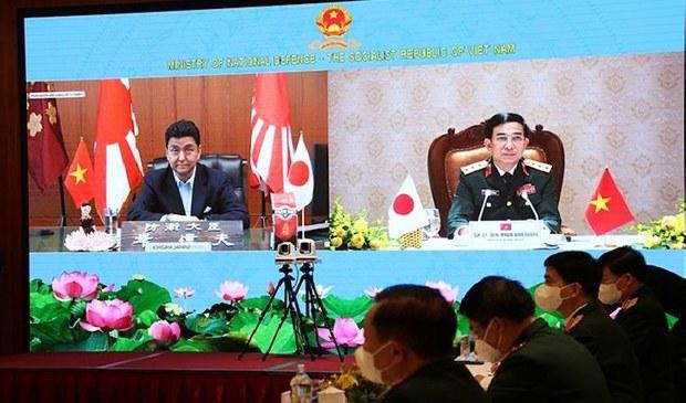 Nhật Bản ký thoả thuận xuất khẩu vũ khí và công nghệ quốc phòng cho Việt Nam