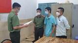 Một người bị bắt với cáo buộc theo Đào Minh Quân lật đổ chính quyền