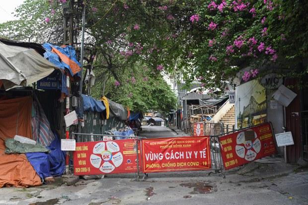 Qui Nhơn và Hậu Giang phát hiện ổ dịch lớn trong cộng đồng