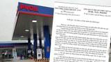 Tổng công ty Dầu Việt Namthuhồi văn bản chấn chỉnh nhân viên làm thêm ngoài giờ