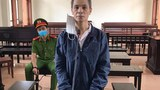 Quảng Ngãi: Một Facebooker bị án tù chín năm với cáo buộc chống Nhà nước