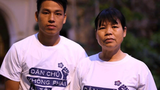 Tù nhân lương tâm Trịnh Bá Tư bị tra tấn và dụ cung trong quá trình điều tra