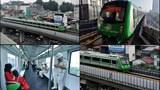 Bộ GTVT đưa lý do đường sắt Cát Linh – Hà Đông chậm tiến độ
