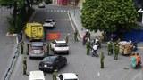 Ba người bị bắt với cáo buộc chống lực lượng chống dịch COVID-19