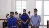 Án tù cho ba người đưa lậu công dân Trung Quốc vào Việt Nam