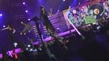 Hai rapper bị xử phạt tiền vì nhạc gây phản cảm