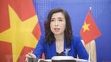 Việt Nam phản ứng Đài Loan diễn tập ở đảo Ba Bình