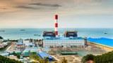 Nhà máy nhiệt điện than Vũng Áng 2 được khởi công vào tháng mười hai tới