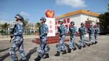 Việt Nam phản đối TQ điều máy bay vận tải Y-20 đến Trường Sa
