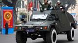 Trang bị máy bay cho Cảnh sát cơ động để trấn áp bạo loạn, biểu tình tốn tiền dân