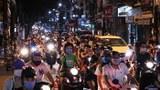 Thủ tướng ra lệnh cấm tụ tập đông người sau Trung thu