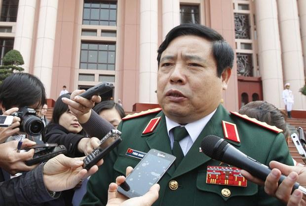 Cựu Bộ trưởng Quốc phòng Phùng Quang Thanh từ trần