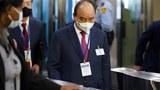 Chủ tịch nước VN tiếp tục vận động vắc-xin COVID-19 tại các cuộc gặp ở Liên Hiệp Quốc